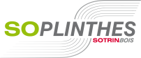 Logo Plinthes